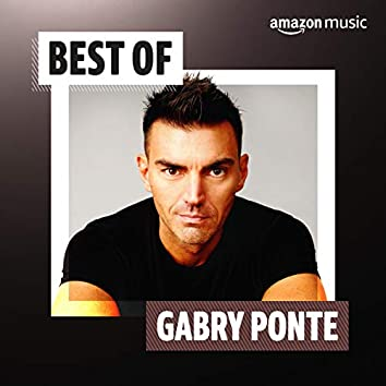 Best of Gabry Ponte