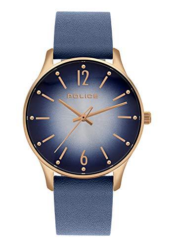 Police Reloj de mujer Makati PL.15574MSR/03