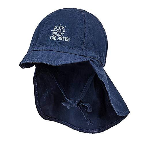maximo Schirmmütze mit Nackenschutz Enjoy