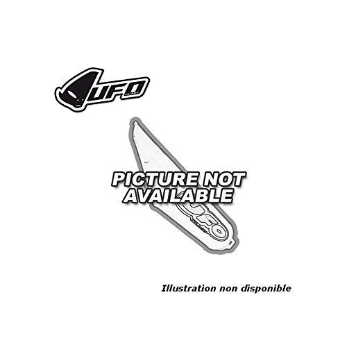 UFO - Protections Fourches Noir Compatible Kawasaki 85 Kx 14-17