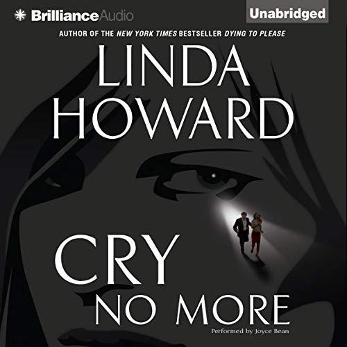 Cry No More cover art