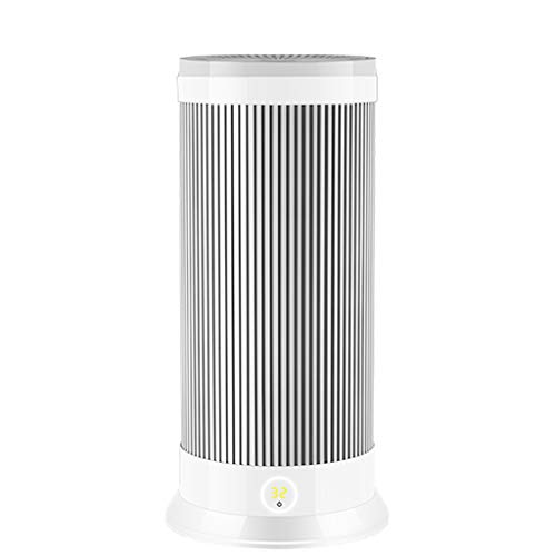 Fantastic Prices! Xinjin Fan Heater Adjustable Vertical Electric Heater Hot Air Heating Oven For Ene...