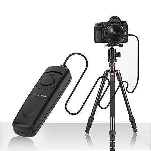 Topiky Control Remoto del Disparador de la cámara, Controlador de Disparo Remoto del...