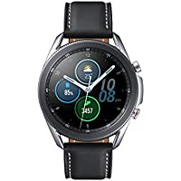 Samsung Galaxy Watch 3 45mm GPS Smartwatch w/Health Monitoring