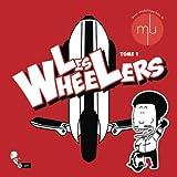 Les Wheelers: La première bande dessinée humoristique sur la roue électrique