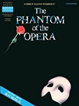 Phantom of the Opera Intermediate Piano Solos