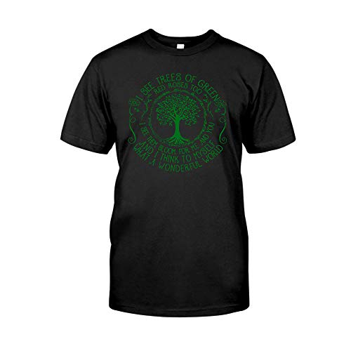 Situen What A Wonderful World T-Shirt