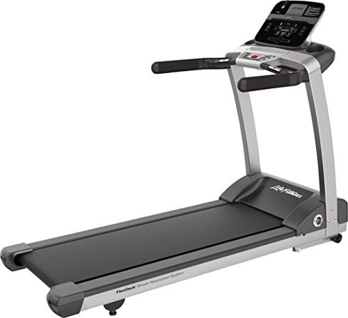 Best Review Of Life Fitness T3TC-XX00-0104 T3 Treadmill with Track Connect Console