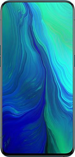 Oppo Reno 10X Smartphone, Ocean Green