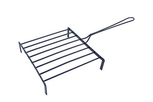 Preisvergleich Produktbild Imex der Fuchs 70917 Rost,  Eisen 17 x 19 cm