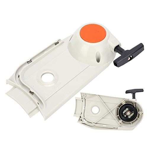 Arrancador de arrastre 4224-190-0305 Adecuado para piezas del generador TS700 Cortadora de césped, recortadora Arrancador de arrastre Arrancador de arrastre Accesorios de repuesto para cortacé
