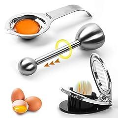 Eierschneider Anzüge 3
