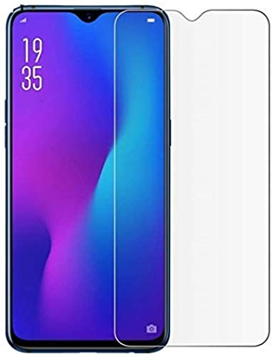 Tempered Glass For Realme C3 Realme C3 Temper Glass Realme C3 Screen Guard Realme C3 Tempered Glass By BK Jain One Tempered Glass