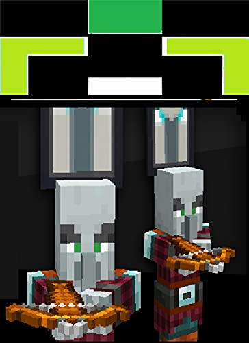 14 Things You Didn't Know About Banners in Minecraft (English Edition)