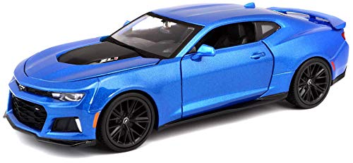 Maisto 31512–Modello Auto 1: 24New Camaro