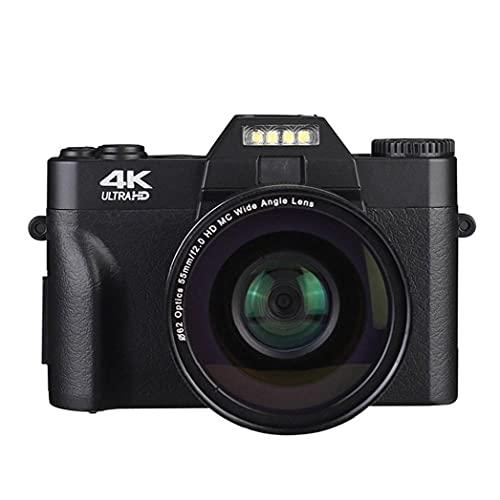 Cámara digital, Vlogging Video Digital Video Cámara, 48.0 Adecuado para fotografía para...