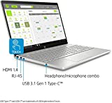 Compare technical specifications of HP Pavilion 15 (Pavilion)