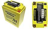 Batterie Moto 535 Virago
