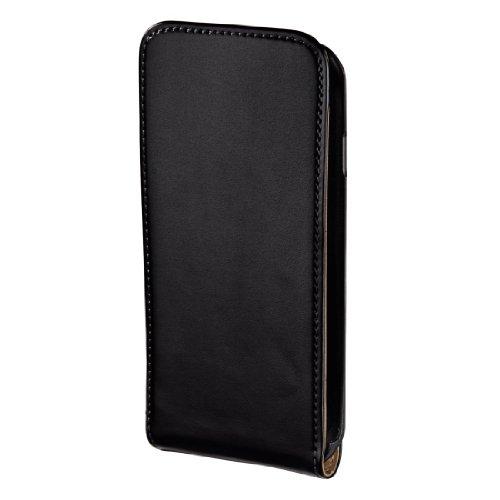 Hama Smart Case Handy-Fenstertasche (geeignet für Samsung Gt-i9250 Galaxy Nexus) schwarz