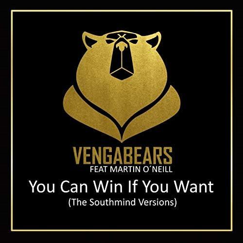 Vengabears & Southmind feat. Martin O´Neill