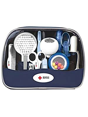 American Red Cross Deluxe Baby Healthcare & Grooming Kit from American Red Cross