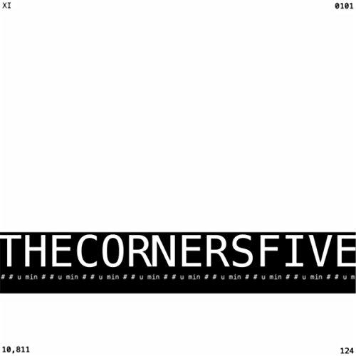 Five (A Nerd's Puzzle)