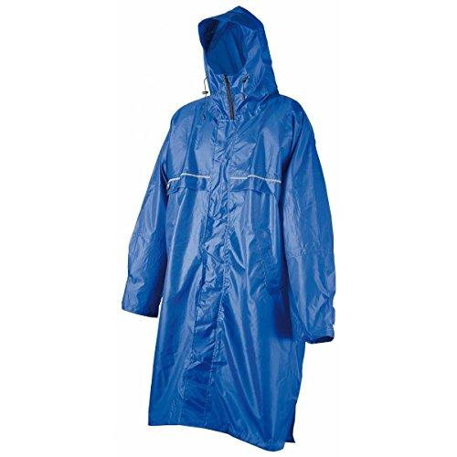 Camp Vestes coupe-pluie Rain Stop Cagoule Front Zip L/Xl