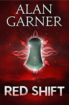 Red Shift by [Alan Garner]