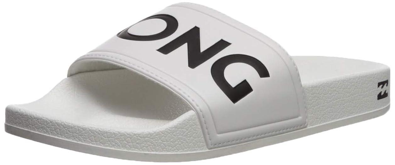シャット野菜安らぎ[BILLABONG] レディース Legacy Sandal US サイズ: 6 M US カラー: ホワイト