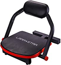WL Abs Workout Equipment for Women - Home Gym Fitness Machine for Core Strength & Abdominal Training, sit ups, push ups, crunches assistant device