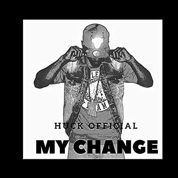 MY Change