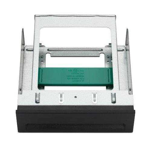 HP NQ099AA - Unidad de cinta interna, negro, gris