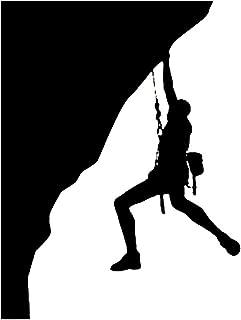 Amazon.es: pegatinas escalada
