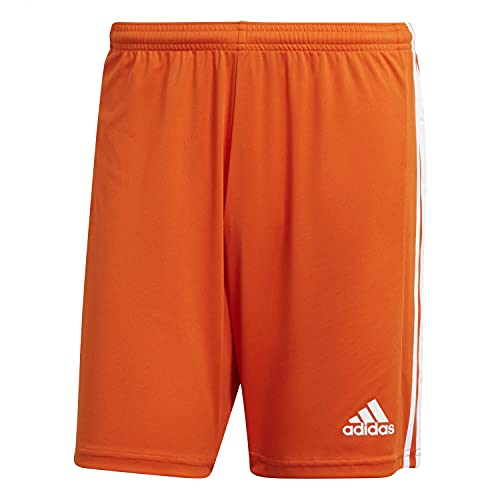 adidas GN8084 Squad 21 SHO Pantaloncini Uomo Team Orange/White 2XL