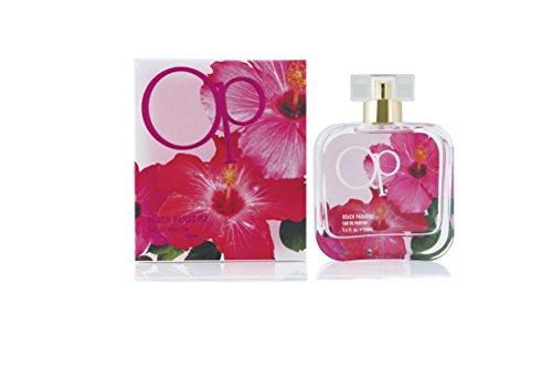 Ocean Pacific Beach Paradise Eau De Parfum for Women, 3.4 Ounce