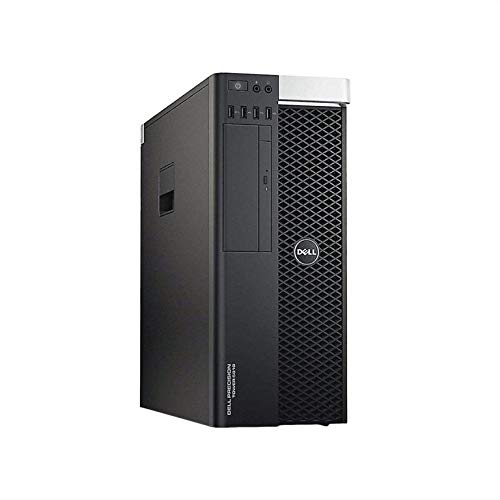 Dell Precision T3610 PC Workstation, Flash Hard Drive Intel 3700 MHz 2000 GB C602 Quadro K600