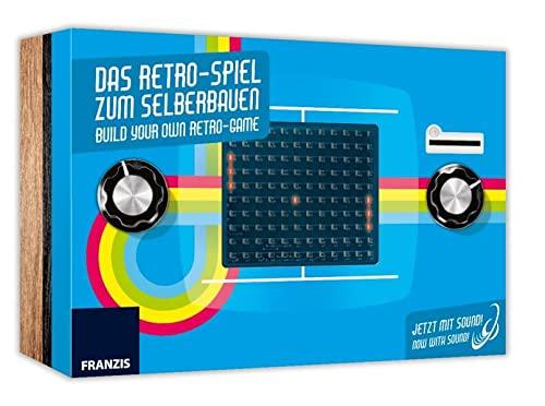 Das Retro-Spiel zum Selberbauen | Spielspaß wie vor 40 Jahren! | Build your own Retro Arcade Game