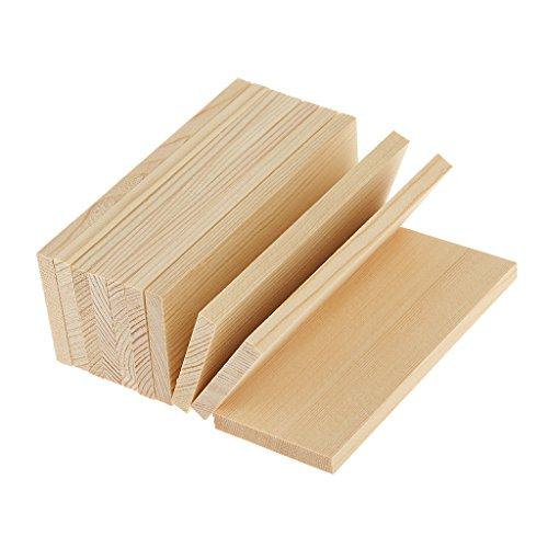 Tablas de madera de pino Magideal