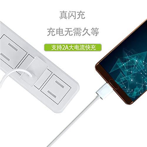 CY USB 2.0 Stecker auf Micro USB Datenkabel 1 m für Tablet Handy Kamera Micro USB auf USB 2.0 Kabeladapter