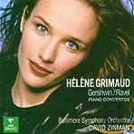 Piano Concertos/Zinman, Grimaud