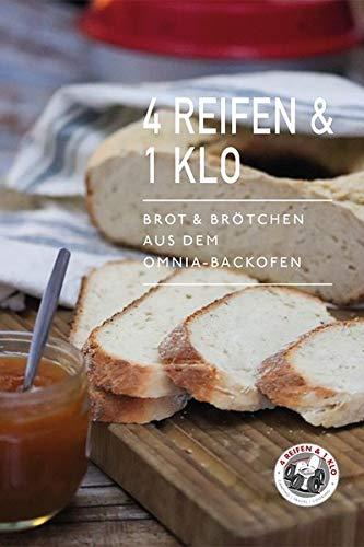 4 Reifen & 1 Klo: Brot & Brötchen aus dem Omnia-Backofen