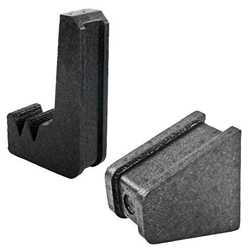 APT Set Schutzecken und Abstandshalter für Schutzdächer Planen Abdeckungen für Wohnwagen & Wohnmobil
