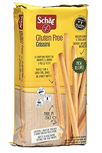 Schar Aliment sans Gluten Grissini 150 g - 1 pièce