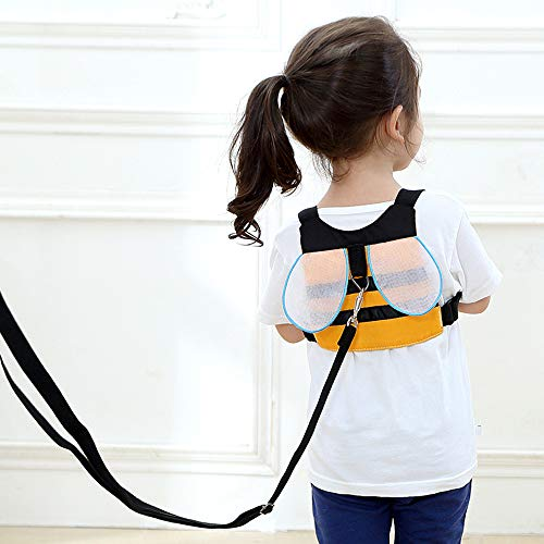 SIUONI Child Harness With Leash