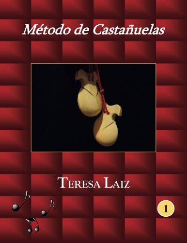 Teresa Laiz Metodo De Castañuelas