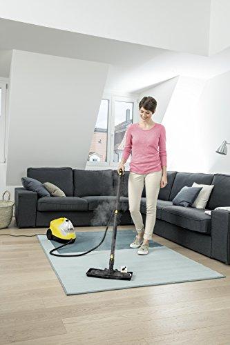 Kärcher SC4 EasyFix Premium Steam Cleaner