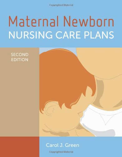 Maternal Newborn Nursing Care Plans