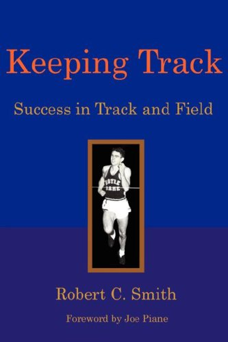 Image OfKeeping Track: Success In Track And Field