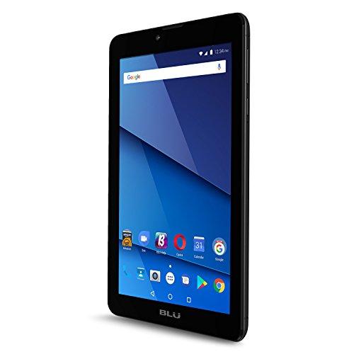 BLU Advance A7 - Unlocked Smartphone - 7.0' HD Display -Black