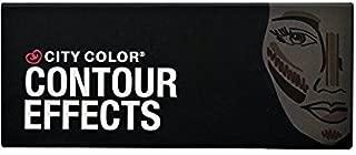 City Color Cosmetics Contour Effects Palette